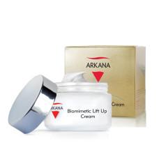 Биомиметический дневной крем с эффектом лифтинга