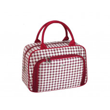 Косметичка Reed Candy Red 7646
