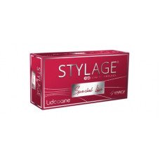 Stylage Special Lips Lidocaine