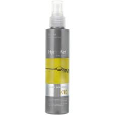 Маска для волос 10 в 1 с кератином и аргановым маслом